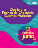 Charlie y la Fábrica de Chocolate Cuentos Musicalizados