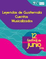 Leyendas de Guatemala Cuentos Musicalizados