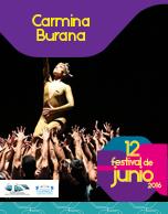 Carmina Burana 2016