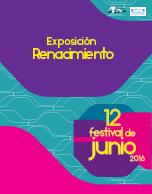 """Exposición Renacimiento Centro Cultural """"Miguel Ángel Asturias"""""""