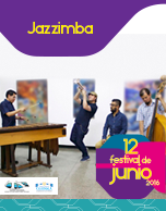 JAZZIMBA 2016