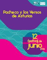 Pacheco y los versos de Asturias