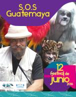 S.O.S. Guatemaya 2016