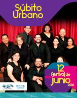 Súbito Urbano 2016