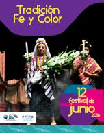 Tradición, Fe y Color 2016
