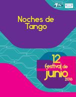 Noches de Tango 2016