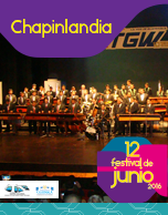 """Chapinlandia"" 2016"