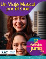 Un Viaje Musical por el Cine 2016