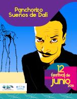 Sueños de Dalí Panchorizo 2016