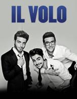 Il Volo Live Tour 2016