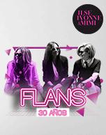 Flans 30 años 2016