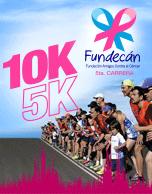 5ta Carrera FUNDECAN 2015