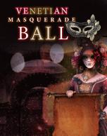 Gala de Carnaval de Venecia/Venetian Masquerade Ball 2016