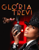 Gloria Trevi El Amor World Tour 2015