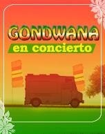 Gondwana 2015