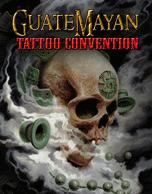 GuateMayan Tatto Convention 2015