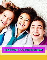 Happiness Program 2016