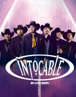 Intocable 2016