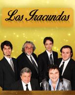 Los Iracundos Teatro Lux 2015