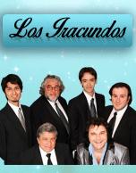 Los Iracundos Crowne Plaza 2015