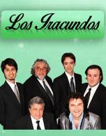 Los Iracundos Gran Karmel 2015