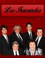 Los Iracundos San Bartolomé 2015