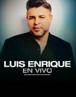 Luis Enrique 2016