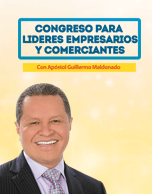 Congreso para Líderes Empresarios y Comerciantes 2016
