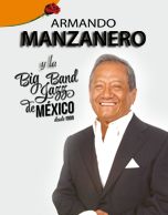 Armando Manzanero y La Big Band Jazz