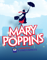Obra de Musical Mary Poppins - Mayo