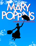 Obra de Musical Mary Poppins - Mayo