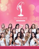 Miss Universe Guatemala 2016