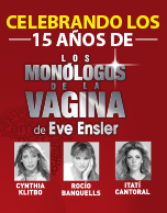 Monólogos de la Vagina en Guatemala 2016