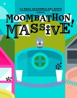Moombathon Massive 2015