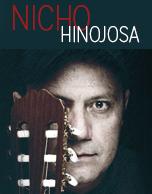 Nicho Hinojosa 2016