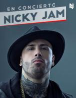 Nicky Jam 2015