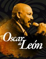 Oscar D'León en Guatemala