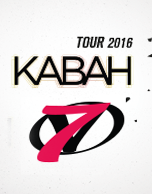 Kabah & Ov7 Tour 2016