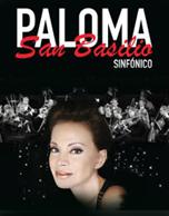 Paloma San Basilio Sinfónico 2016