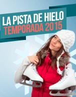 La Pista de Hielo VIP 2015