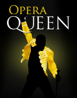 Ópera QUEEN 2016