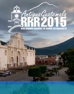 Reunión Regional De Ramas - R9 - 2015