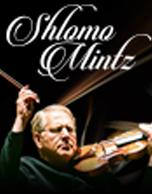 Gran Gala del Festival SHLOMO MINTZ
