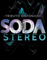 Tributo Sinfónico Soda Stereo
