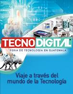 TecnoDigital Feria de Tecnología en Guatemala