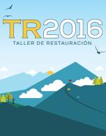 Taller de Restauración TR 2016