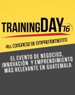 Training Day 2016