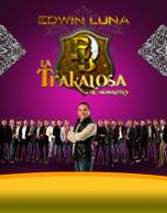 Edwin Luna La Trakalosa de Monterrey - Jalapa