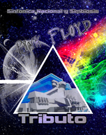 Pink Floyd Tributo 2016