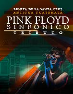 Pink Floyd Sinfónico Tributo con Lorelei McBroom